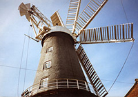 Heckington Windmill